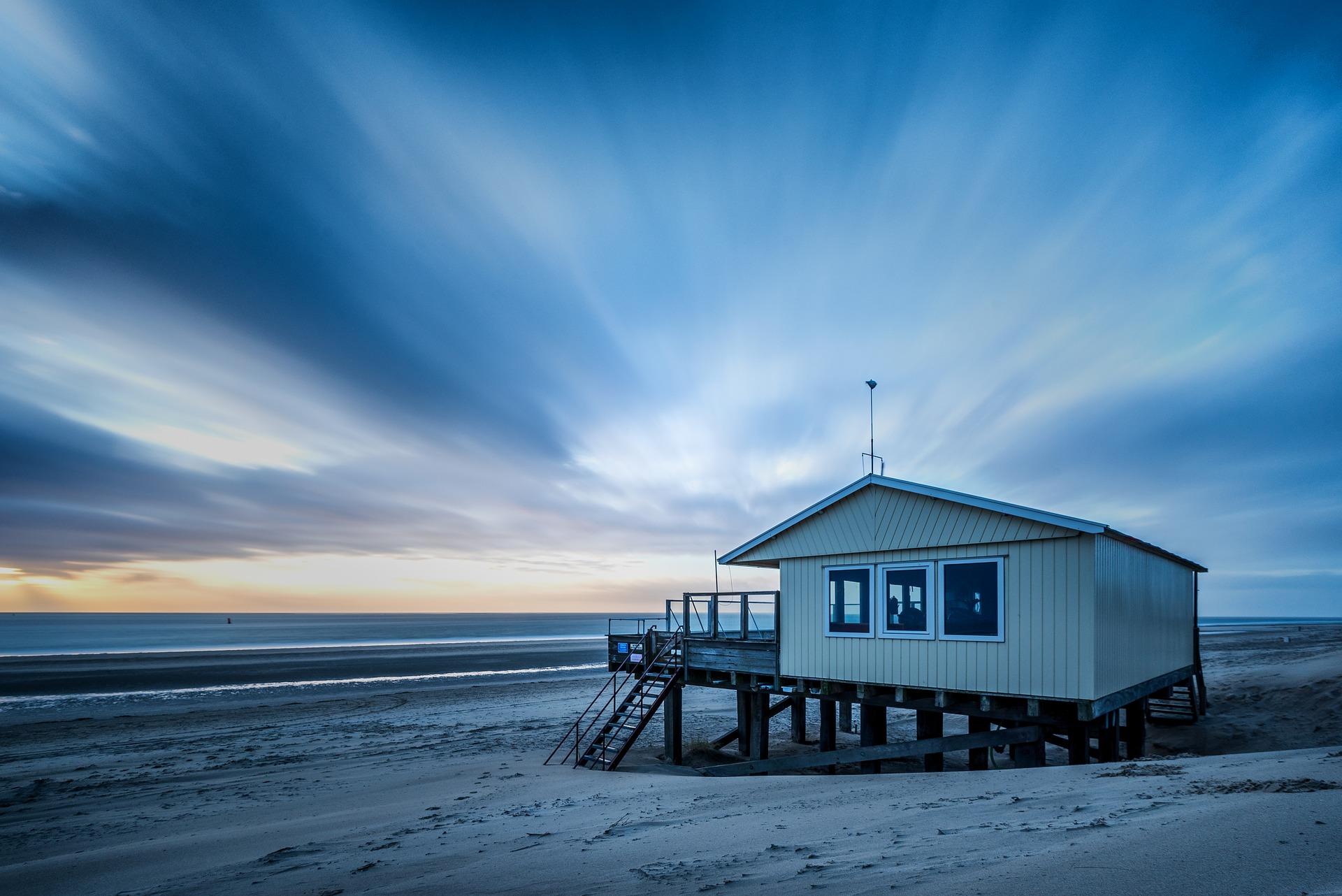 Vakantiehuis Ameland Nederland