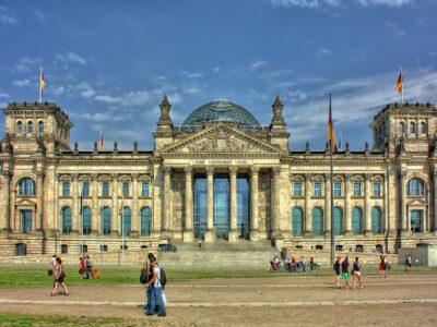 Berlijn architectuur