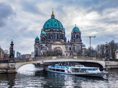 Berlijn citytrip