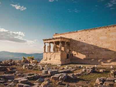 Athene Griekenland