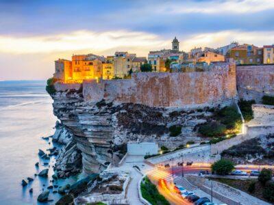 Bonifacio Corsica