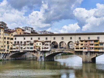 Reisgids Firenze Ponte Vecchio