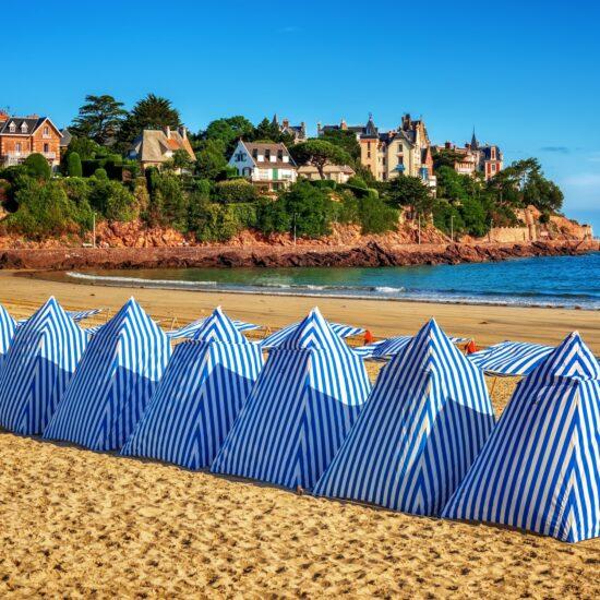 Reisgids Bretagne