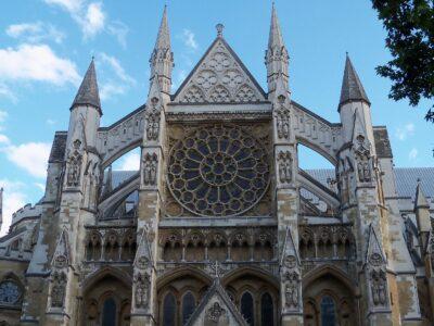 Reisgids Londen Westminster Abbey