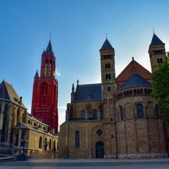 Reisgids Maastricht Valkenburg