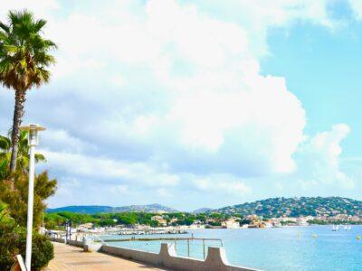 Reisgids Nice Promenade des Anglais