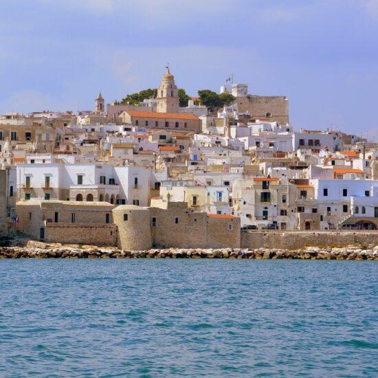 Reisgids Puglia