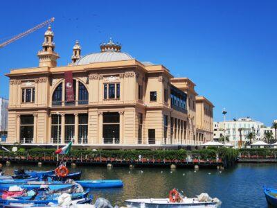Reisgids Puglia Bari