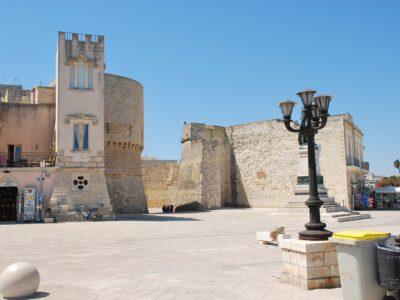 Reisgids Puglia Otranto