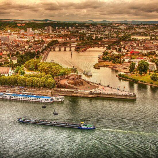 Reisgids Rijn