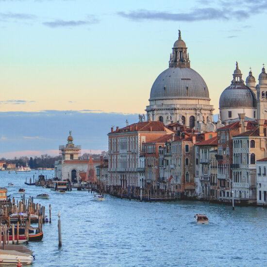Reisgids Venetië