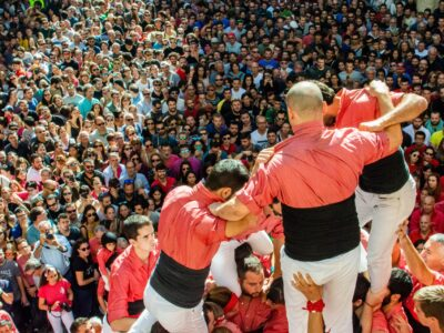 Vallas Catalonia