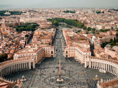 Vaticaanstad Rome