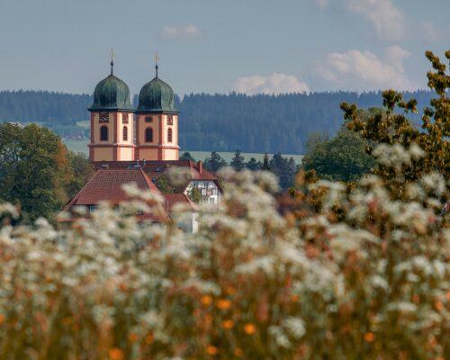 Zwarte Woud Kerk